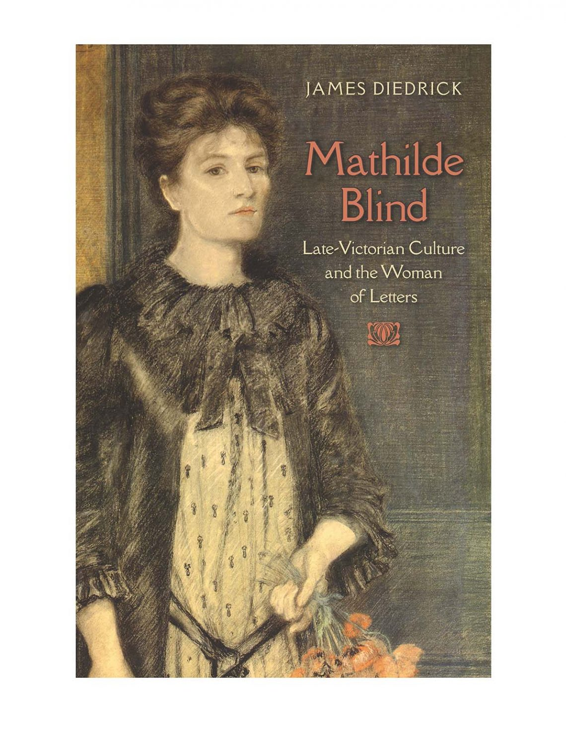 Susan David Bernstein reviews Mathilde Blind: Late-Victorian Culture and the Woman of Letters